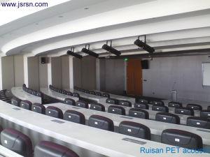White Pet Acoustic Panel for Auditorium pictures & photos