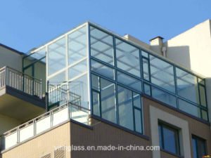 Laminated Reflective Glass pictures & photos