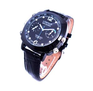 720p HD Camera Watch with Video Recorder 4GB-8GB (QT-H007) pictures & photos