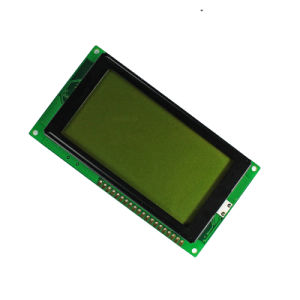 Industrial Application 16080 Graphinc COB LCD Modules