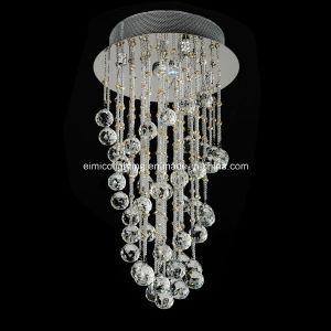 Modern Style New Arrival Crystal Chandelier Lamp Em1416