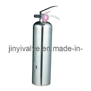 4L Portable Foam Fire Extinguisher (JY2012-0070)
