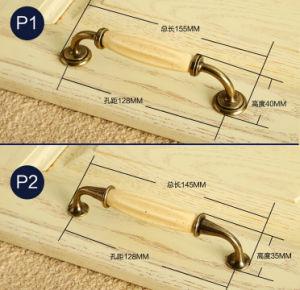Drawer Handle, Wardrobe Handle, Door Handle, Al-P1-8 pictures & photos