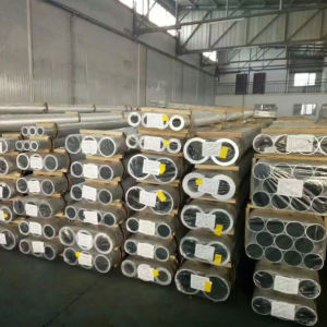 Aluminium Alloy Tube for Bicycle Frame pictures & photos