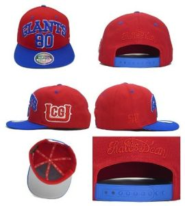 Giants Snapback Cap pictures & photos