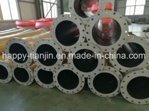 Flexible Corrugated or Smooth Water Suction Hose pictures & photos