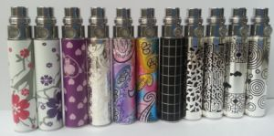 Colorful Electronic Cigarette EGO-Q EGO-K/ E-Cig EGO-Q (EGO-K, Q)