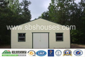 Professional Mobile House for Car Hangar pictures & photos