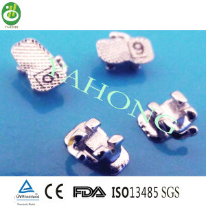 2015 Orthodontic Brackets MIM Tech High Precision with CE, ISO, FDA pictures & photos