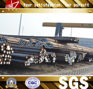 Hot Rolled Q235 Steel Round Bar pictures & photos