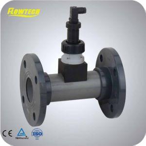 Paddle Wheel Flowmeter Turbine Flowmeter (KF510) pictures & photos