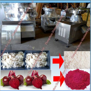 2016 New Design Coconut Grinding Machine pictures & photos