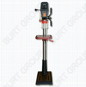 "17"" Variable Speed Drill Press (ZQJ4125W) pictures & photos"