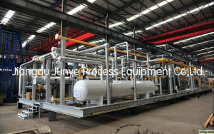 Stainless Steel Skid for Petrochemical pictures & photos