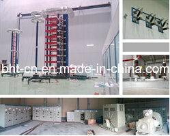 (high voltage power transformer) Transformer Test Lab (generator) pictures & photos