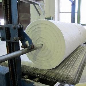 Alumina-Silica Ceramic Fiber Blanket 1260 Std pictures & photos