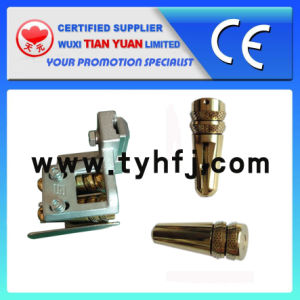Pressurizing-Down Style Temple Hold for Water Jet Loom pictures & photos