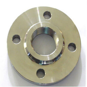 ANSI Flange with Cover pictures & photos