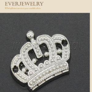 Bag Accessories Crown Metal Logo pictures & photos