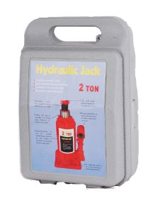 Hydraulic Bottle Jack 2t with GS/CE pictures & photos