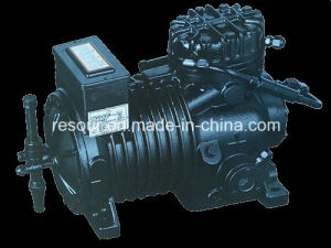 Shr31 Series Resour Compressor, Semi-Hermetic Reciprocating Compressor pictures & photos