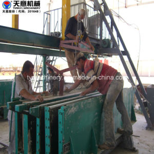 Light Weight Gypsum Wallboard Production Line pictures & photos