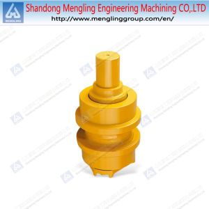 Excavator Undercarriage Spare Parts Carrier Roller