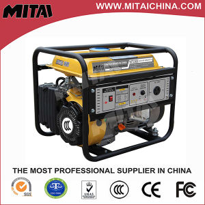 Low Wholesale Price Small Quiet Gas Generator