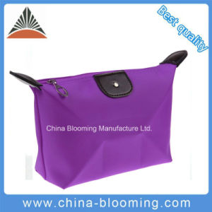 Ladies Travel Cosmetic Case Perfume Beauty Toilet Wash Bag pictures & photos