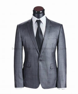 Great Workmanship Suits for Man (MSU08) pictures & photos