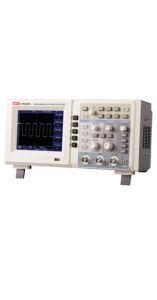 Fully Auto Scale Portable Automotive Oscilloscope Meter Utd1025cl