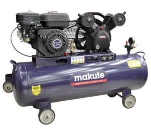 6.5HP High Pressure Diesel Air Compressor (AC-2080) pictures & photos