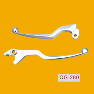 Motorbike Handle Lever, Motorcycle Brake Lever for Og280 pictures & photos