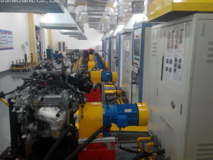 Engine Hot Running-in Test Bench for End of Line Production with Load or Without Load pictures & photos