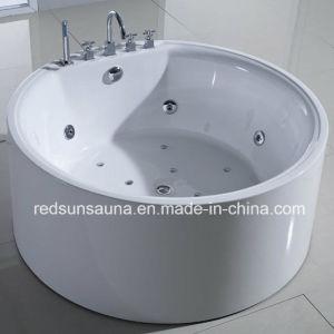 Sanitary Ware One-Piece Acarylic Bathroom Tub (ATL-120)