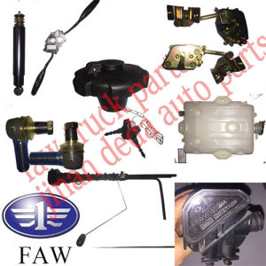 FAW Truck Parts /2905010-Q422front Shock ,3806040-60afuel Sensor,3735010-Q710combination Switch,3003060-Q402joint Assy,1311010-Q204plastic Expansion Tank Assy pictures & photos
