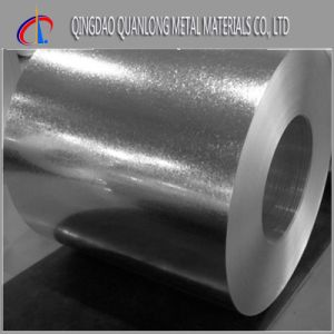 ASTM A792 G550 Aluzinc Coated Galvalume Steel Coil pictures & photos