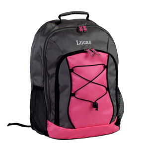 Promotion Backpack with Good Quality China Factory OEM Accepted pictures & photos