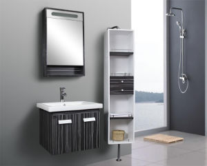 2016 Modern Hanging Wall Cabinet / Bath Cabinet T5161 pictures & photos