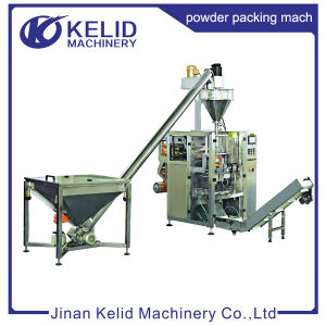 Fully Automatic High Quality Packaging Machine pictures & photos