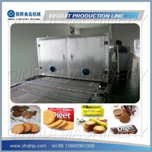 Automatic Production Line for Biscuit pictures & photos