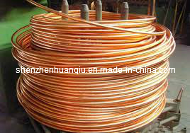 High Quality Copper Rod with Competitive Price