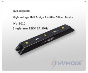 Hv-2036 High Voltage Rectifier Silicon Block pictures & photos