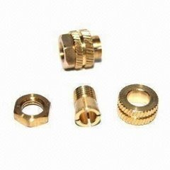 2016 Good Quality Brass Copper Nuts, Hot Sale pictures & photos