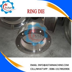 Pellet Mill Spare Parts Ring Die by Alloy Steel pictures & photos