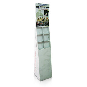 Brochures Cardboard Display Stand, Point of Purchase Display pictures & photos