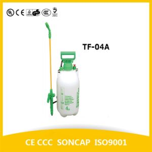 4 Liter Garden Knapsack Air Pressrue Hand Sprayer (TF-04A) pictures & photos