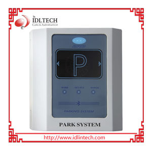 Contactless Card Reader for Parking Access Control pictures & photos