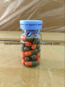 Private label Adipessum Slimming Pills Gray Orange Weight Loss Capsules pictures & photos
