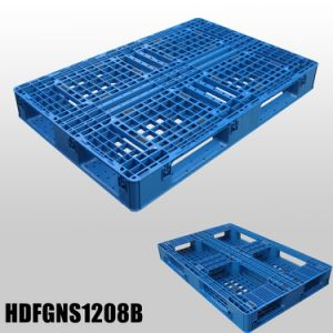Environmentally Friendly Logistic Plastic Pallet From China pictures & photos